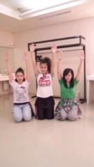 ℃-ute 公式ブログ/幸せ千聖 画像1