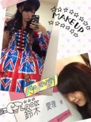℃-ute 公式ブログ/19の歌声〜ふたたび〜(あいり) 画像3