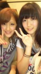 ℃-ute 公式ブログ/リハ( あいり) 画像1