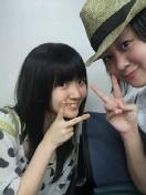 ℃-ute 公式ブログ/はぎちゃんですよ 画像3