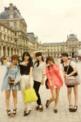 ℃-ute 公式ブログ/フランスmai 画像2