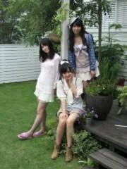 ℃-ute 公式ブログ/初詣 画像3