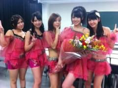 ℃-ute 公式ブログ/2012-10-06 22:05:35 画像3