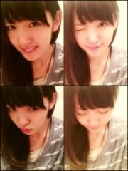 ℃-ute 公式ブログ/偉大。(あいり) 画像1
