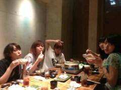 ℃-ute 公式ブログ/福岡千聖 画像1