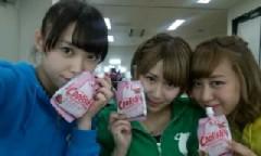 ℃-ute 公式ブログ/品川千聖 画像1