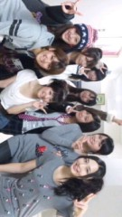 ℃-ute 公式ブログ/Berryz工房×雅ちゃん×千聖 画像2