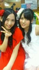 ℃-ute 公式ブログ/『ライブ B♪』(^з^)-☆ 画像3