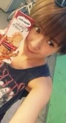 ℃-ute 公式ブログ/くまくまもん千聖 画像1