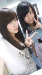 ℃-ute 公式ブログ/ぬは〜っ千聖 画像1