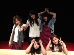 ℃-ute 公式ブログ/親子でクラッシュ┐('〜`;)┌ 画像1