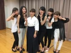 ℃-ute 公式ブログ/初日〜(((o(* ゜▽゜*)o))) 画像3