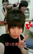 ℃-ute 公式ブログ/がっび-んはっぴ-千聖 画像2