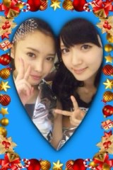 ℃-ute 公式ブログ/なっきぃ(あいり) 画像1