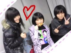 ℃-ute 公式ブログ/リハーサル。(あいり 画像1