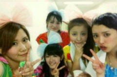 ℃-ute 公式ブログ/ライブ(あいり) 画像1