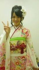 ℃-ute 公式ブログ/後撮り(*^^*) 画像1
