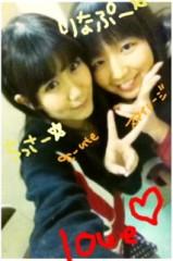 ℃-ute 公式ブログ/うれピーンク千聖 画像2