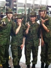 ℃-ute 公式ブログ/熊ちゃん18 画像3