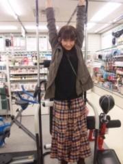 ℃-ute 公式ブログ/東急ハンズであそんでみた。 画像1