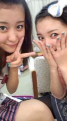 ℃-ute 公式ブログ/ライブからの母の日 画像2