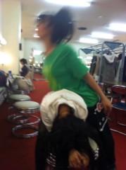 ℃-ute 公式ブログ/終演後の私達。 画像2
