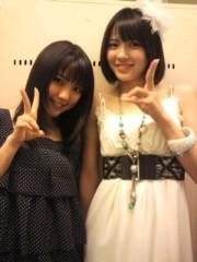 ℃-ute 公式ブログ/初の… 画像1