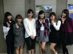 ℃-ute 公式ブログ/いや〜( ̄▽ ̄)まぁ、グチグチせずに…f^_^;) 画像2