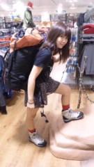 ℃-ute 公式ブログ/パワースポット千聖 画像2