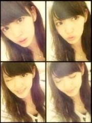 ℃-ute 公式ブログ/昨日と今日(あいり) 画像1