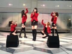 ℃-ute 公式ブログ/朝・夜ブログ 画像2