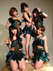 ℃-ute 公式ブログ/お知らせε= ┌( ・v ・)┘ 画像2