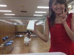 ℃-ute 公式ブログ/ベリキュー個別握手会 画像2
