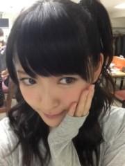 ℃-ute 公式ブログ/千秋楽!(あいり) 画像1