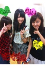 ℃-ute 公式ブログ/なうっ千聖 画像2