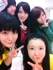 ℃-ute 公式ブログ/THE 黄色×黒 画像1