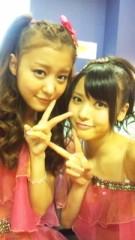℃-ute 公式ブログ/いーなー( ´・ε・`) 画像1