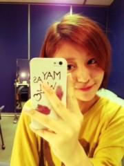 ℃-ute 公式ブログ/楽しかったぞー!お萩。 画像2
