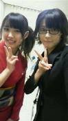 ℃-ute 公式ブログ/ファッションショー� 画像3