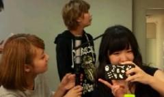 ℃-ute 公式ブログ/3日目(あいり) 画像2
