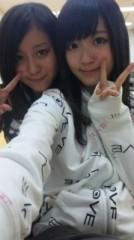 ℃-ute 公式ブログ/テスト2日目…(あいり 画像1