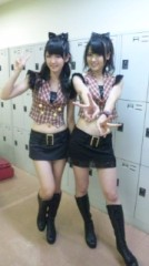 ℃-ute 公式ブログ/文化祭(あいり) 画像2