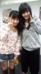 ℃-ute 公式ブログ/昨日ね。(あいり) 画像2