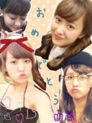 ℃-ute 公式ブログ/17→1821 →22(舞美) 画像1