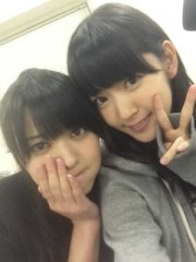 ℃-ute 公式ブログ/びゅー(あいり) 画像2