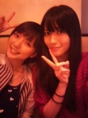 ℃-ute 公式ブログ/虫vsやじo -_-)=○☆ 画像1