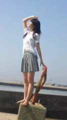 ℃-ute 公式ブログ/(^^)(あいり 画像1