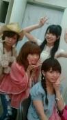 ℃-ute 公式ブログ/短パクぶろぐ。 画像2