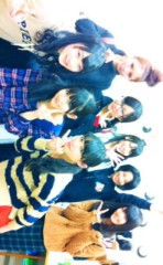 ℃-ute 公式ブログ/先輩も後輩も同期も 画像2