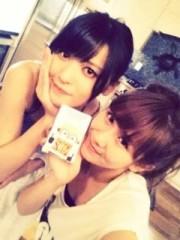 ℃-ute 公式ブログ/にょろゆーる(  -_・)千聖 画像1